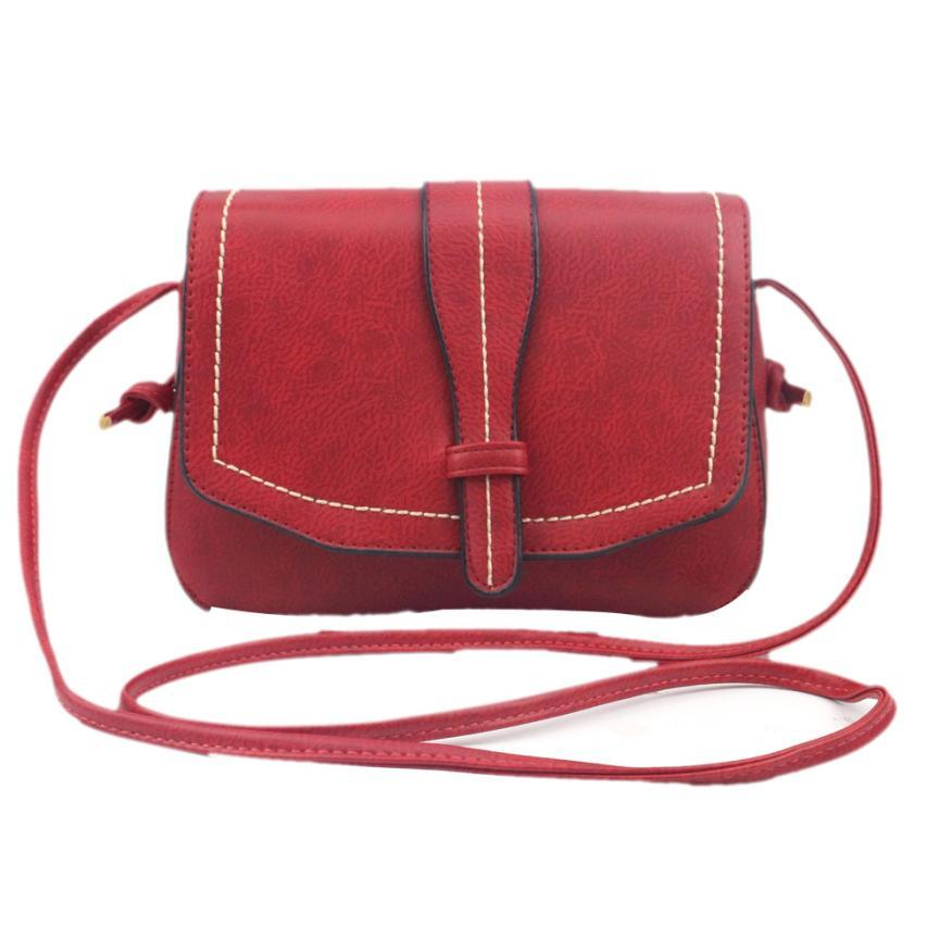Ge women s purses and handbags designer pu leather message bags bolsas femininas small crossbody