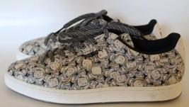 New Swash London X Puma States Sneaker Leather Men Graffiti Dog Edition ... - $93.49