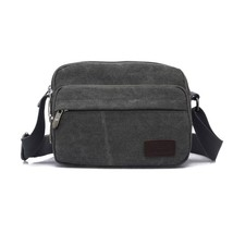menmessenger bag smens travel bag male shoulder bag Multifunction design... - $26.91
