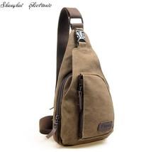 Militarymessenger bag Menmessenger bag s Casual Outdoor Travel Hiking Sp... - ₨2,186.93 INR