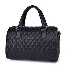 woman shoulder bags s leather wristlet handbagsbags+femalecash purse wallet - $35.58