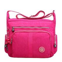 deisnger handbags Purse  Leisures Girls Waterproof Nylonmessenger bag s ... - $36.15