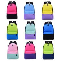Nylonbackpack Big Capacity School Bags For Teenagers Backpacks For Girls... - $41.70