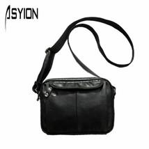 Design Mensmessenger bag s Japan and Man Shoulder Bags PU Leather Casual... - ₨3,518.34 INR