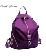 carteras mujer marcabackpack classic wild three-dimensional backapcks - $78.04