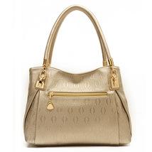 Ashion brand 3 sets bags high grade pu leather handbag women vintage tote cow messenger thumb200