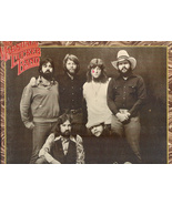 MARSHALL TUCKER BAND LP Together Forever - $2.98