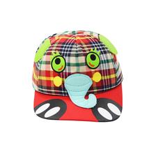 Elephant Adjustable Baseball Cap Hat for boy / girls  - $14.99