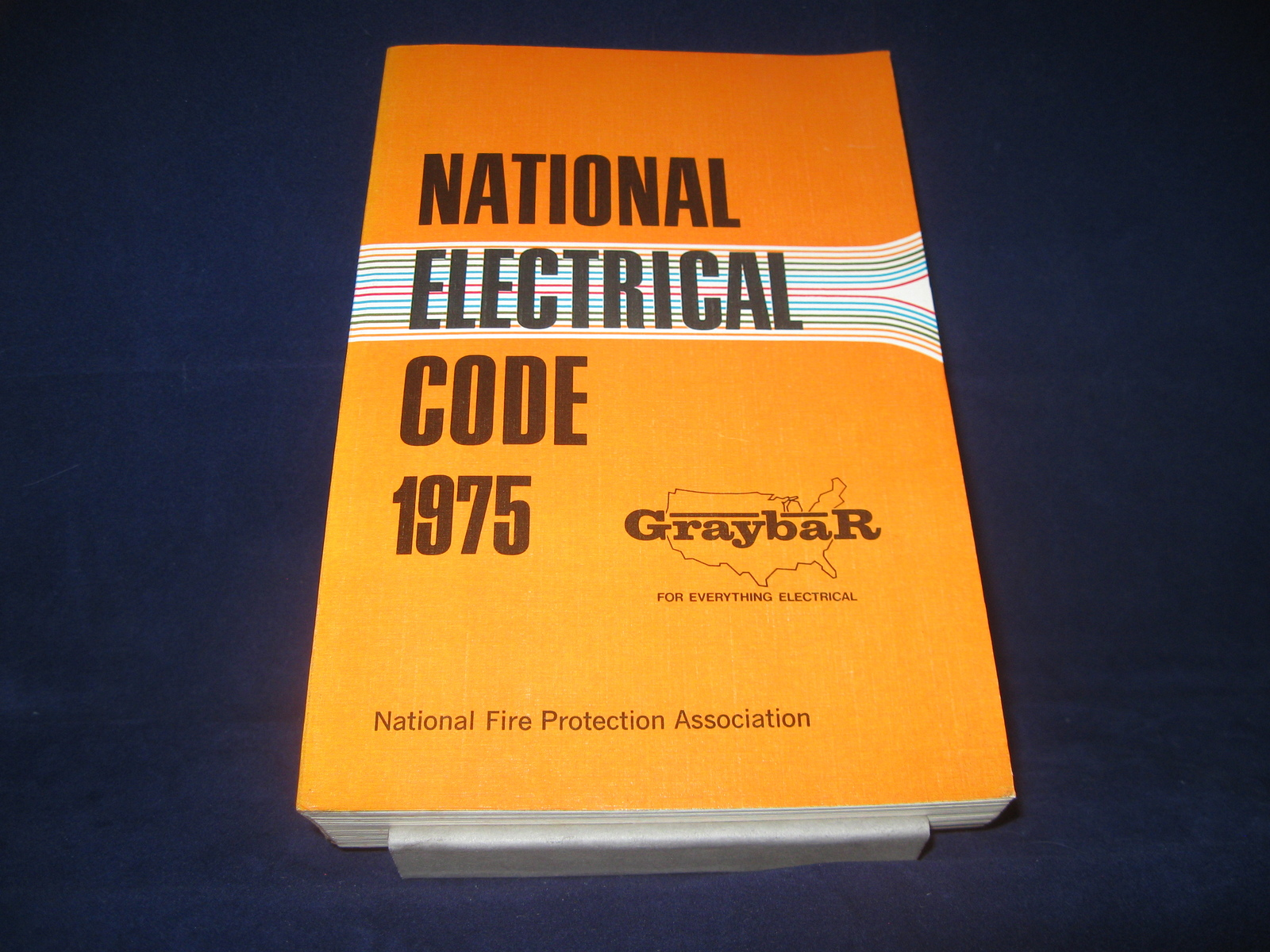 national electrical code book pdf
