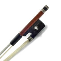 SKY 4/4 Full Size Cello Bow Octagonal Stick Brazil Wood Mongolian Horsehair - $48.99