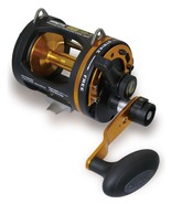 T20-II Omoto GTR 2-Speed Graphite Lightweight Reel Ocean trolling bottom... - $179.95