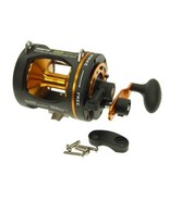 T30-II Omoto GTR 2-Speed Graphite Lightweight Reel Ocean trolling bottom... - $199.95