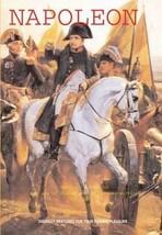 Napoleon Bonaparte Rise & Fall DVD Orson Welles color - $19.99