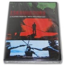 Cebu Eskrimadors a Filipino Martial Arts Documentary DVD Canete Caburnay... - $19.99