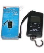 Paintball Hanging LCD Digital Scale +battery fill station refill CO2 Tan... - $12.00