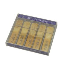 Flying Goose Alto Saxophone Reeds Strength 2.5, Pack of 10 - $12.73