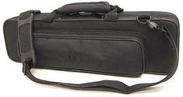"Sky ""C"" Flute Lightweight Case with Shoulder Strap (Black) - $32.33"