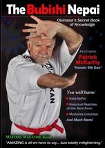 Bubishi + Nepai Kata Okinawan Karate Secret Book Knowledge DVD Patrick M... - $22.00