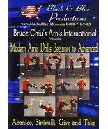 Modern Abanico Arnis Drills Beginner - Advanced single double siniwalli ... - $22.00