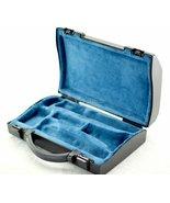 Sky Lightweight CLHC003 ABS Sturdy Clarinet Case Black/Blue - $37.23
