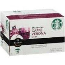 Starbucks, Single Serve K-Cup Coffee, 4.2oz Box (Pack of 3) (Choose Flav... - $35.10