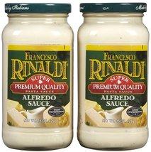 Francesco Rinaldi Super Premium Alfredo Sauce, ... - $16.33