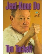 Bruce Lee's Jeet Kune Do Paperback Book Tim Tackett - $19.99