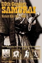 20th Century Samurai Richard Kim Collectors Edition Hardcover Book Don W... - $65.41