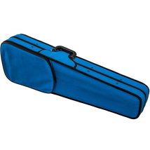 SKY Lightweight Shaped Violin Case 4/4 Size (Blue) - $41.63