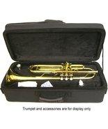 SKY Lightweight Case for Trumpet, Backpackable, Black - $64.55