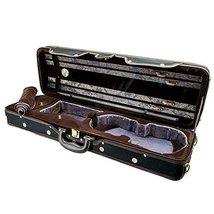 Paititi 4/4 Full Size Professional Oblong Shape Lighweight Violin Hard Case w... - $117.59