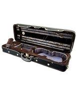 Paititi 4/4 Full Size Professional Oblong Shape Lighweight Violin Hard C... - $117.59