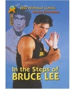 In the Steps of Bruce Lee Jeet Kune Do without Limits Paperback Burt Ric... - $23.00