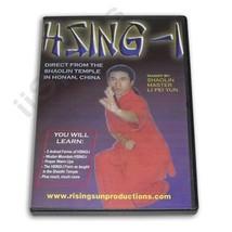 Chinese Shaolin Hsing-I martial arts DVD Master Lee Pai Yun RS67 kung fu... - $19.99