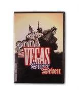 Traumahead Pro Paintball Las Vegas Super Seven Tournament 2004 DVD nppl ... - $12.00