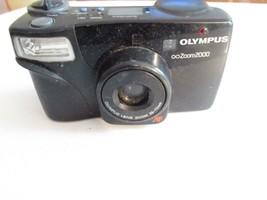 VINTAGE CAMERA - OLYMPUS ZOOM 2000 - EXC- G4 - $14.65