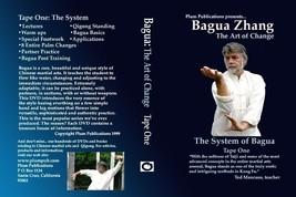 Chinese Bagua: Art of Change #1 DVD Ted Mancuso reeling silk theory kung fu - $31.79