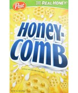 Post Honeycomb Cereal - $4.45