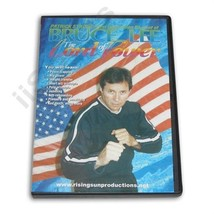 Lord of Power DVD Patrick Strong Bruce Lee Seattle Jeet Kune Do Jun Fan ... - $22.00