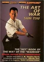 Art of War Sun Tsu way of the warrior secrets analysis Hardcover Tucci B... - $19.00