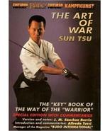 Art of War Sun Tsu way of the warrior secrets analysis Hardcover Tucci B... - $12.00