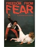 Freedom From Fear: Self Defense for Women Paperback Bill Daniels Sharon ... - $18.95