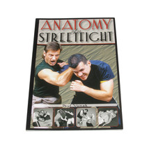 Anatomy of Streetfight Book Paul Vunak OOP jeet kune do - $18.66