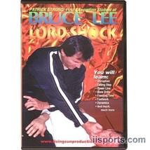 Bruce Lee Lord of Shock Seattle Jeet Kune Do Ju... - $22.00