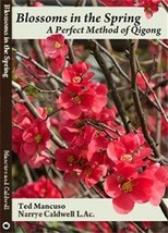 DVD & BOOK SET Taoist Blossoms in Spring Perfect Method Qigong Caldwell ... - $41.61
