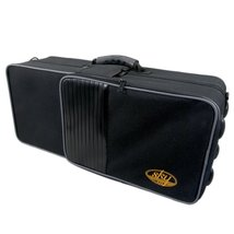 Sky Bb Trumpet Case w Handles Backpack/Shoulder Straps, lightweight and ... - $64.99
