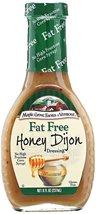Maple Grove Farms Fat Free Honey Dijon Dressing, 8 oz - $9.89