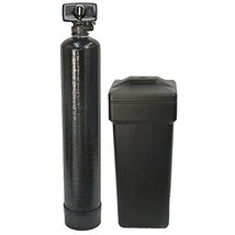 Fleck 5600 Well Water Softener Removes: Hardness, Iron & Sulfur In One S... - $747.27