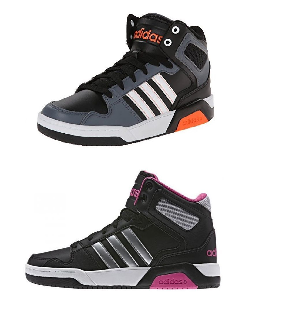 f482cc6fb67e Adidas Neo Bb9 Tis Kid s Shoes and 50 similar items