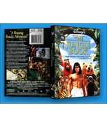 The Jungle Book DVD - $19.99